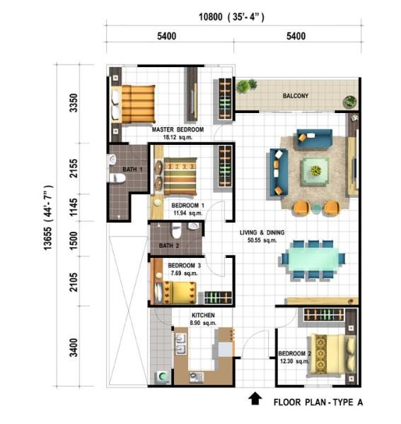 Dahlia Park Condominium Penang Property Talk