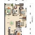 floor plan 23-8-10 (532 x 600)