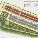 BM Utama - Phase 3 - Site Plan