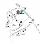 Residence Map A-2