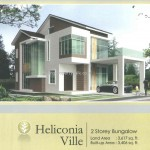 heliconia ville