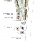 vista jambul brochure site plan