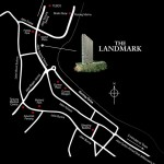 the-landmark-location-map