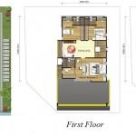 taman-selayang-oren-bungalow-floorplan
