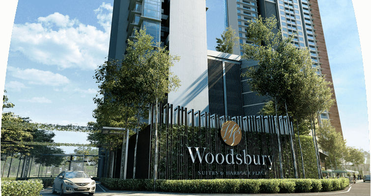woodsbury-suites