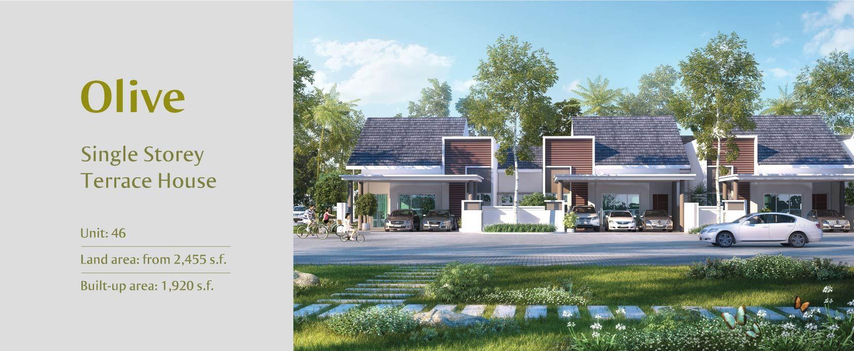 Hijauan Valdor   Penang Property Talk