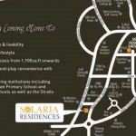 solaria-residences-location