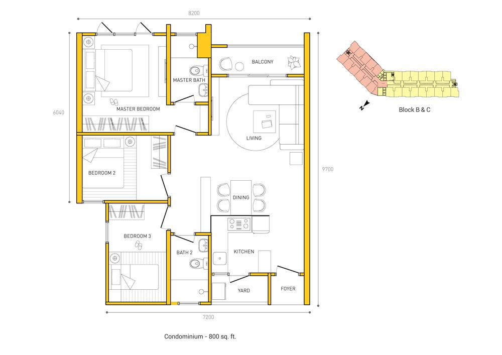 Tri Pinnacle Penang Property Talk