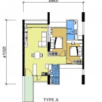 mont-residence-type-a