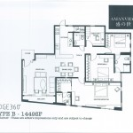 Floor Plan B (1449sf)