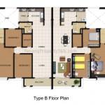 layout plan-TypeB-e03