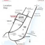sunway-cassia-location
