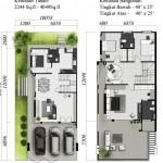 Taman-Rupawan-Emas-semi-d-floorplan