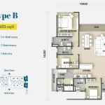 ferringhi-residence-2-typeb