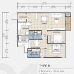 queens-residence-type-b