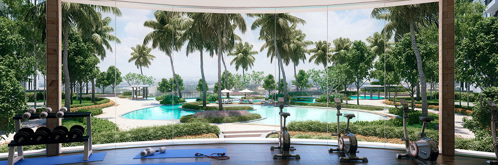 Gym-and-waterscape