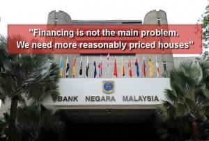 BNM-financing
