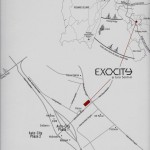 Exocity-Location Plan