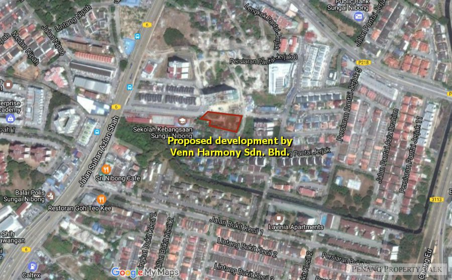 proposed-development-sungai-nibong-venn