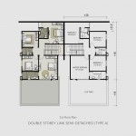 hijauan-hills-luna-Floor-Plan-Type-A-1st-floor