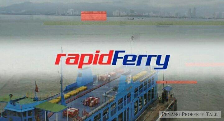 rapidferry