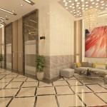 the-sun-Lift-Lobby