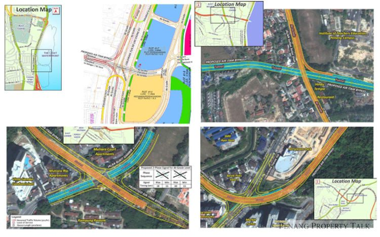ayer-itam-lce-expressway-pairroad