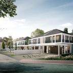 twin-villas