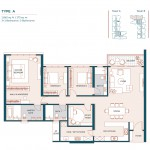 Muze-floorplan_Type-A3