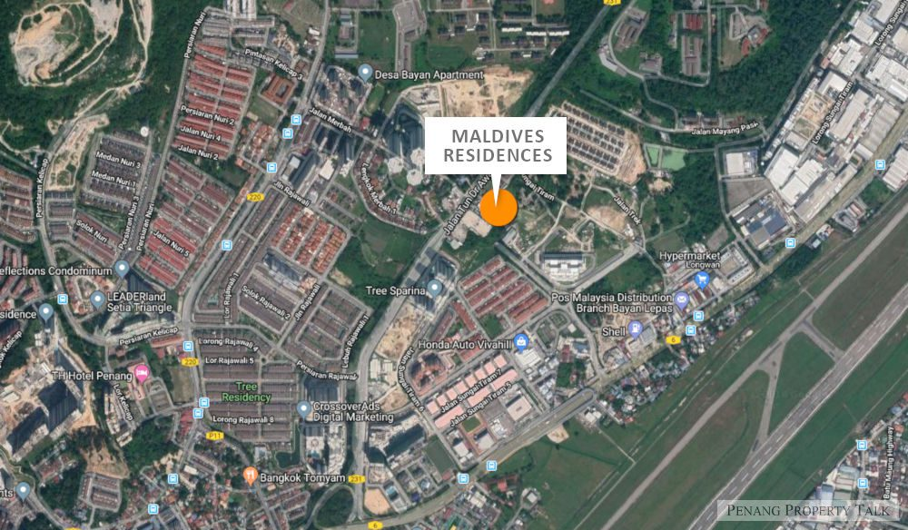 maldives-residences-approximate-map