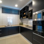 Kitchen - showroom