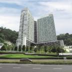 Eco Terraces Condominium