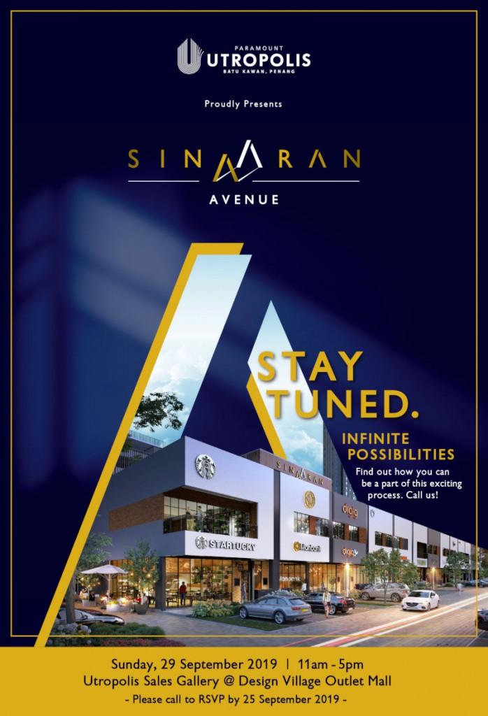 sinaran-avenue-launch