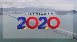 belanjawan2020