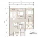 havana-Floor-Plan-Type-A-Standard