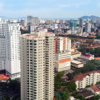 Property sector improves on positive consumer sentiment