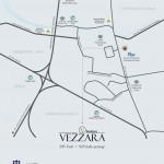 vezzara-residence-map
