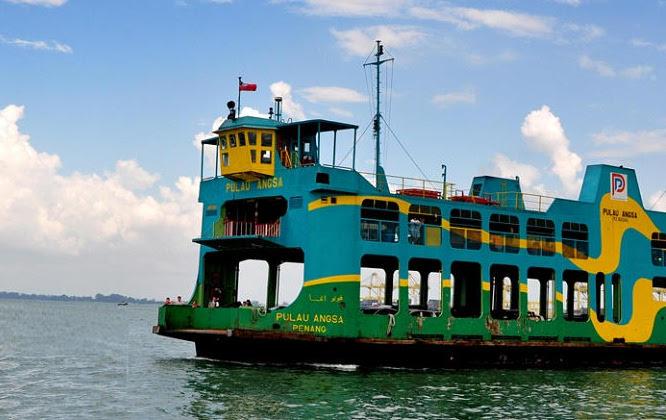 penang-ferry