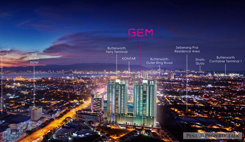 gem-residences-main-night